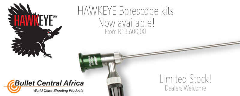 Hawkeye Borescope Now Available!